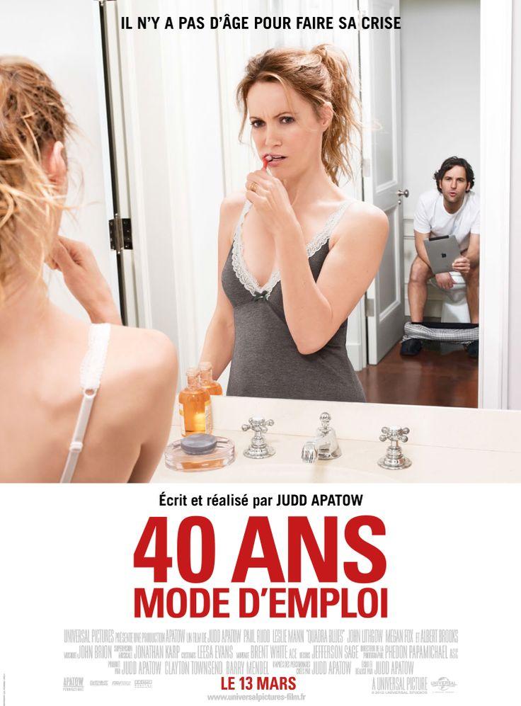 """""""40 Ans Mode D'emploi"""" 3/5"""