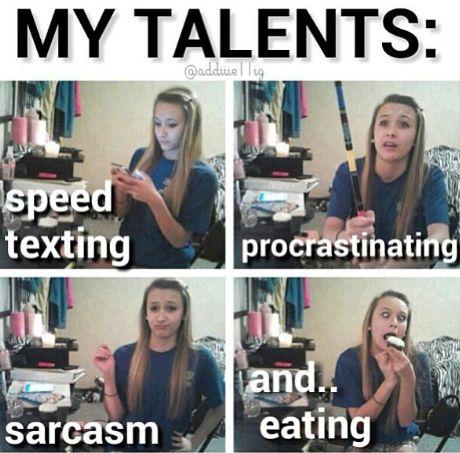 Totally me!!