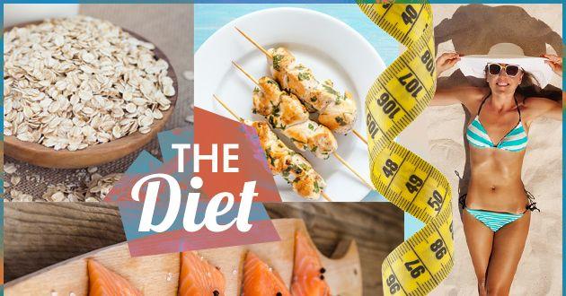 Δίαιτα Dukan! Διάσημη δίαιτα που υπόσχεται γρήγορη και μεγάλη απώλεια κιλών στην οποία 'ορκίζονται' πολλοί celebrities για την αποτελεσματικότητά της.