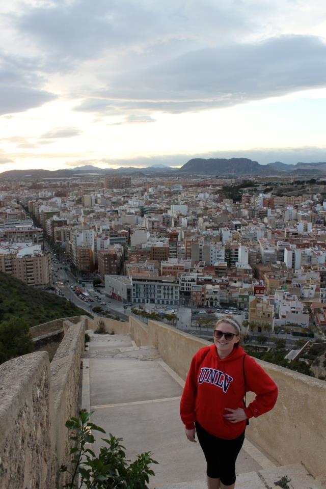 Study Abroad Spain - Alicante | USAC