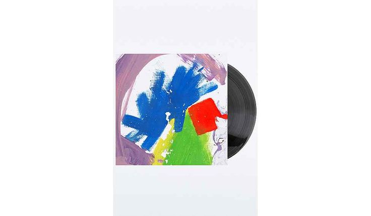 Alt J: This Is All Yours Vinyl