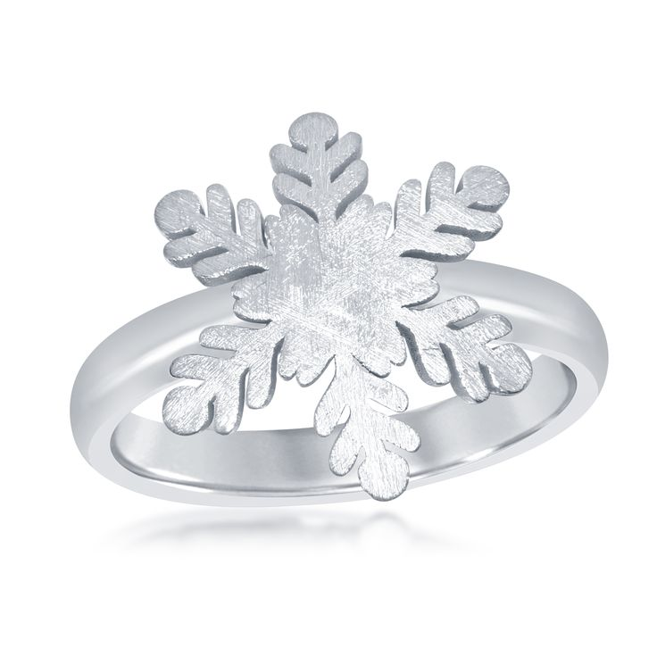 1000 ideas about snowflake ring on diamonds