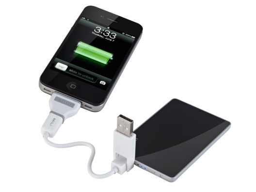 Power Master for your Smart Phone (2000 mAh) by MiLi Power from Aaron Berger on OpenSky