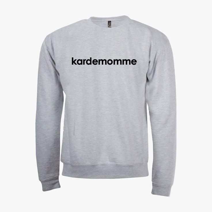kardemomme sweatshirt ♂♀