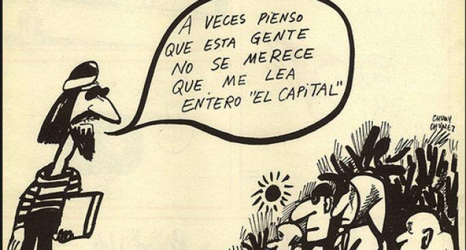 El clasismo hipster en Podemos