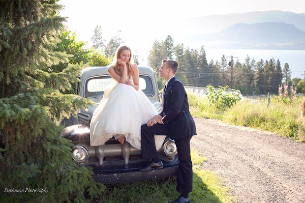 Weddings at Summerhill Pyramid Winery.