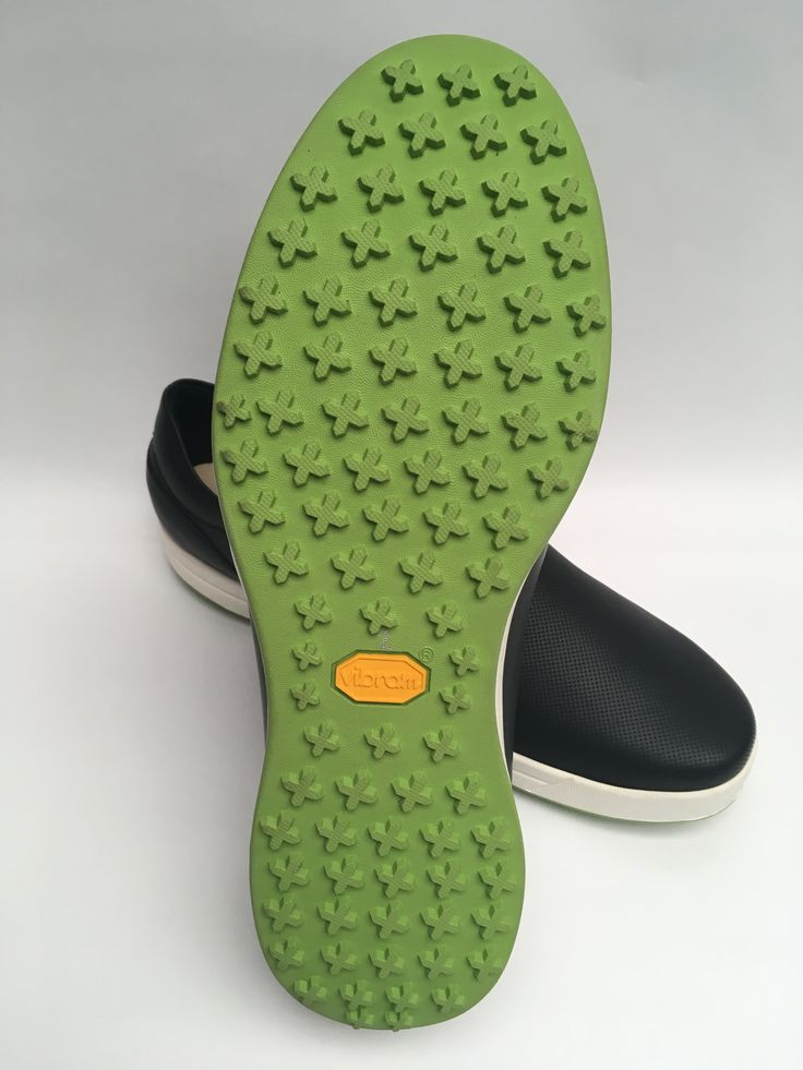 The Sneaker. The most comfort and grip for golfers and guys who love to walk
