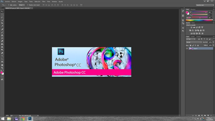 Adobe Photoshop CC (CS7) Full 32&64 Bits Español Gratis 1 Link MEGA 2014 | alfredoaguerrero Tutoriales