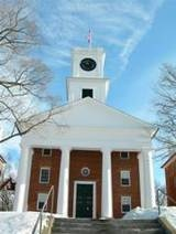 Amherst College - Top liberal arts college in Western Massachusettes