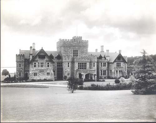 1000+ images about Historic Hatley Park on Pinterest ...