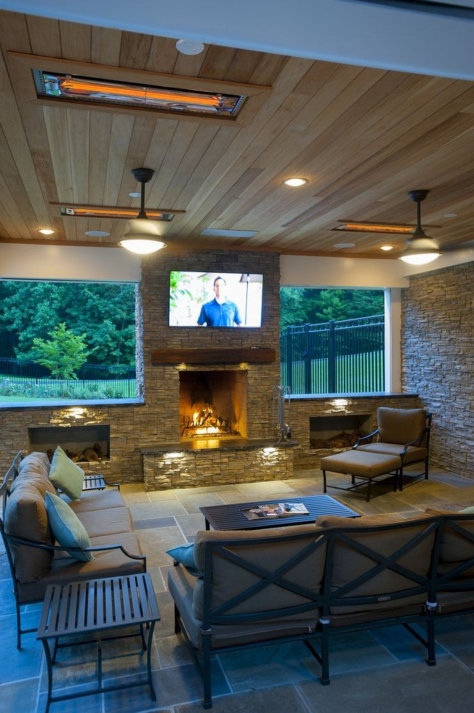 21st Century Outdoor Living In Clifton Va In 2019