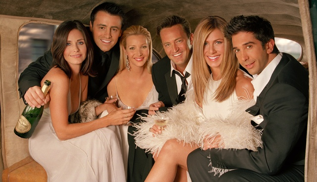 Friends! My favorite show of all time.Jennifer Aniston, Favorite Tv, Favorite Things, Friends Tv, Friends Cast, Friends Forever, Movie, Tv Series, Friends 19942004