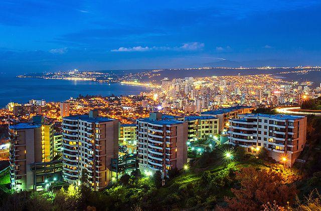 智利 - Viña del Mar - Chile | Flickr - Photo Sharing!