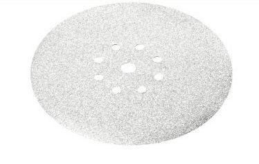 Festool Brilliant P240 Grit Abrasives for PLANEX LHS 225 Sander, Pack of 25 - 495932