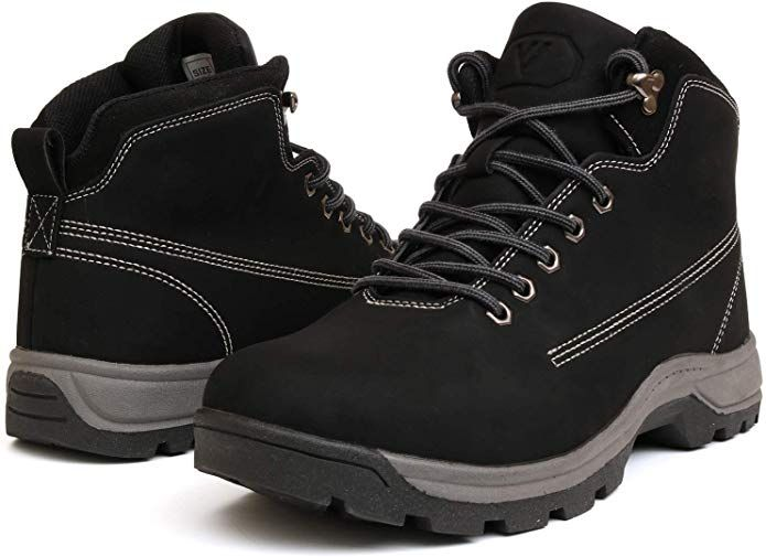 Whitin Men S Insulated All Weather Boots Review Waterproof Leather Boots Best Waterproof Shoes Waterproof Shoes For Men