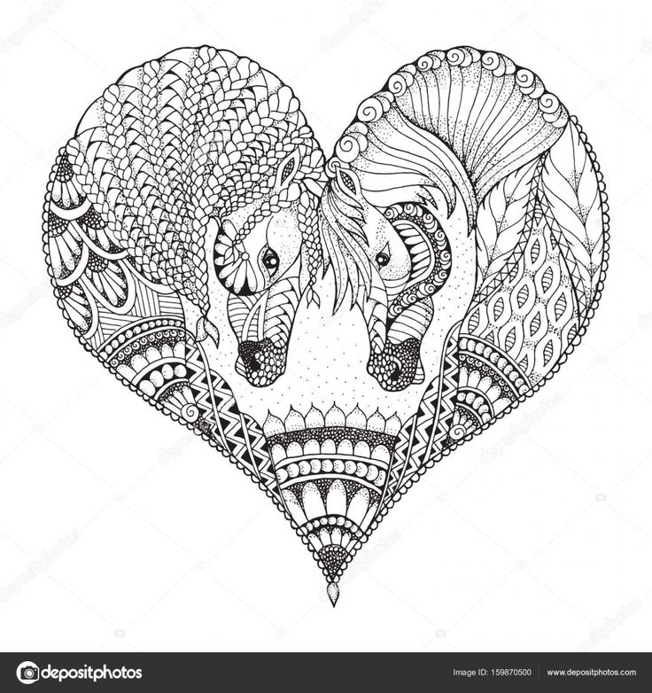 399 best Animales 03 images on Pinterest | Art print, Coloring books ...