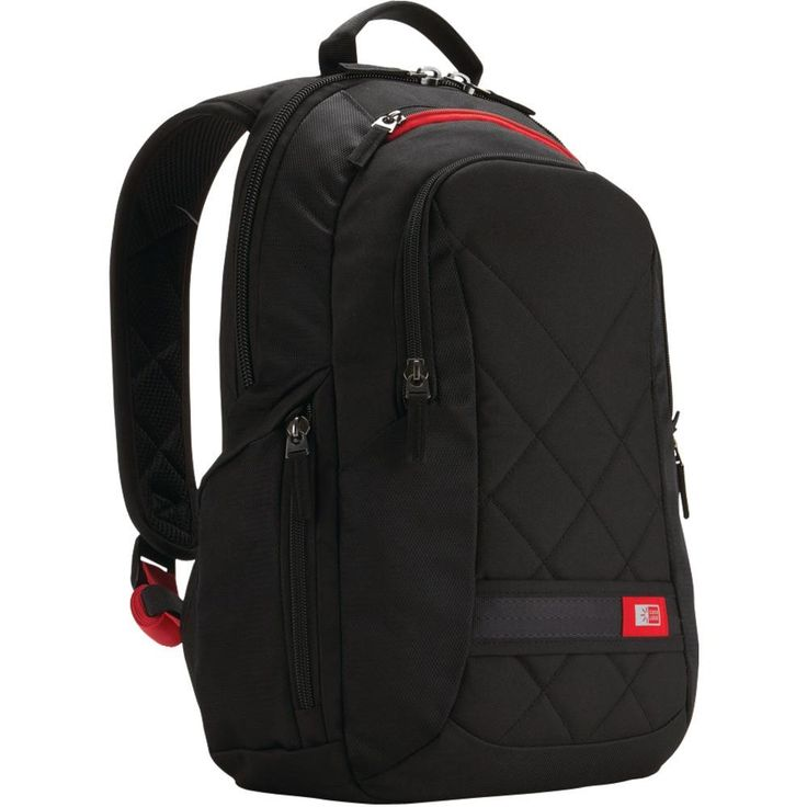 """Case Logic 14"""" Notebook Backpack"""