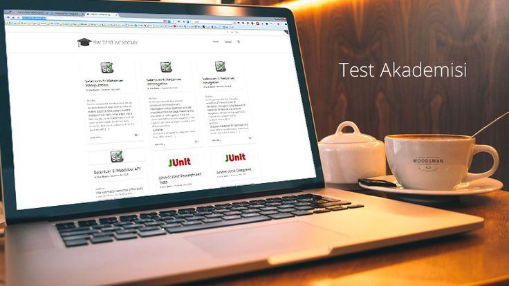 Test Akademisi