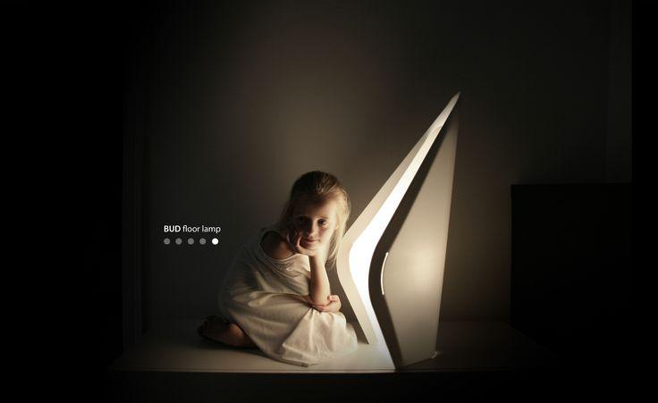 BUD floor lamp