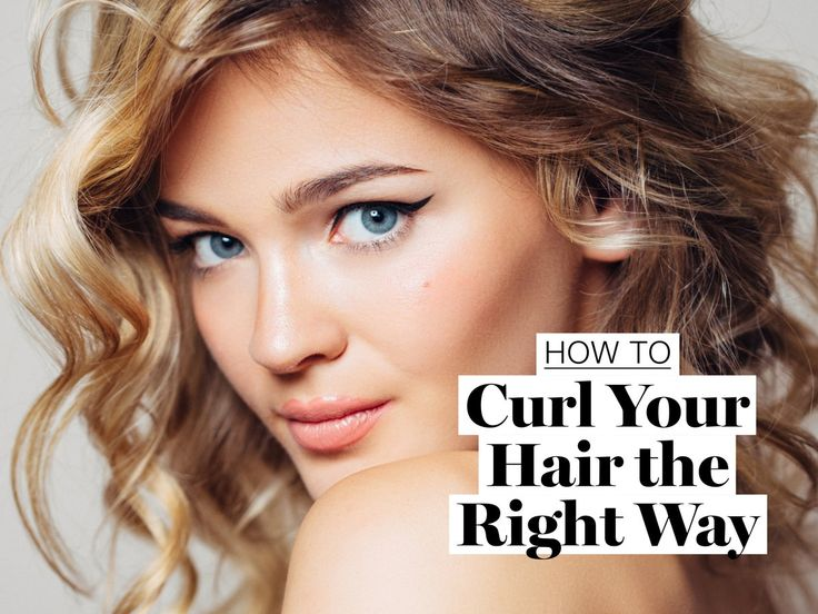 Only Best 25 Ideas About Curling Iron Tips On Pinterest