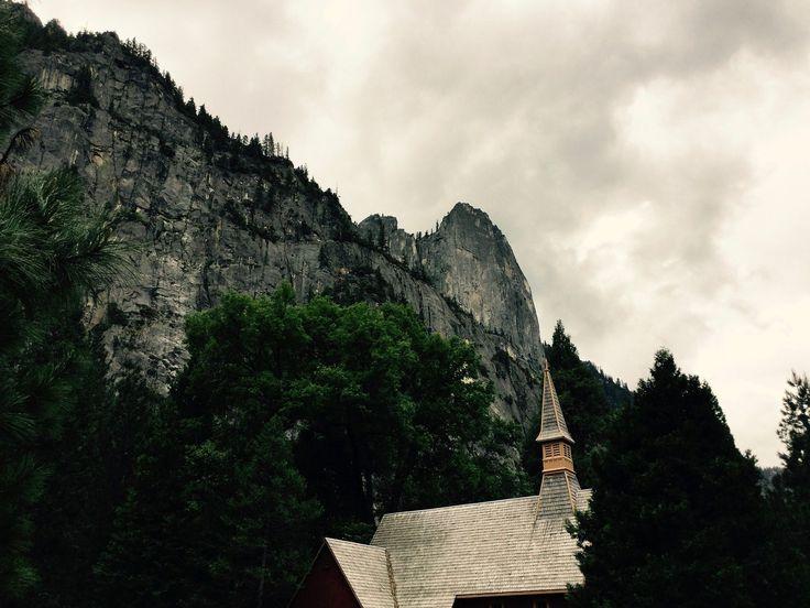 montañas, árboles, bosque, casa, nublado, 1708031347