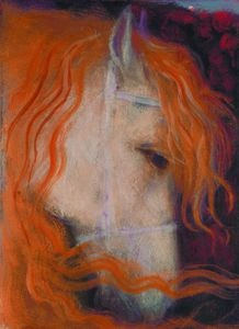 Catherine Hyde...........@Jess Liu Sutton Belle