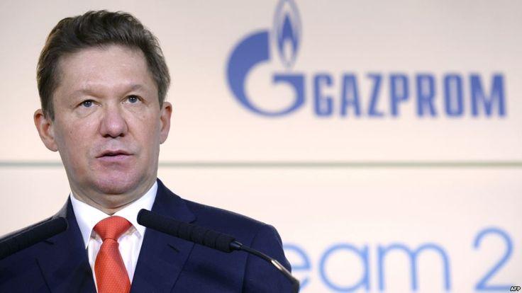 #world #news  Russia's Gazprom Says European Market Share Rising  #StopRussianAggression @realDonaldTrump @POTUS @thebloggerspost