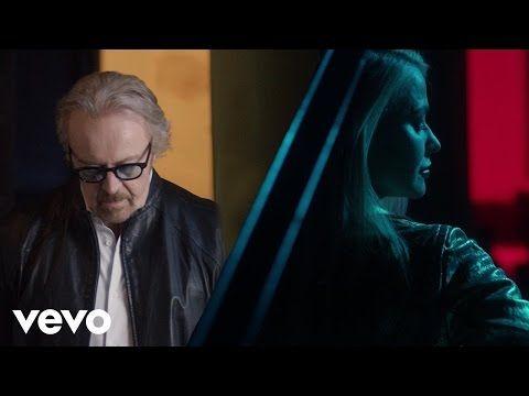 Umberto Tozzi & Anastacia - Ti amo - YouTube