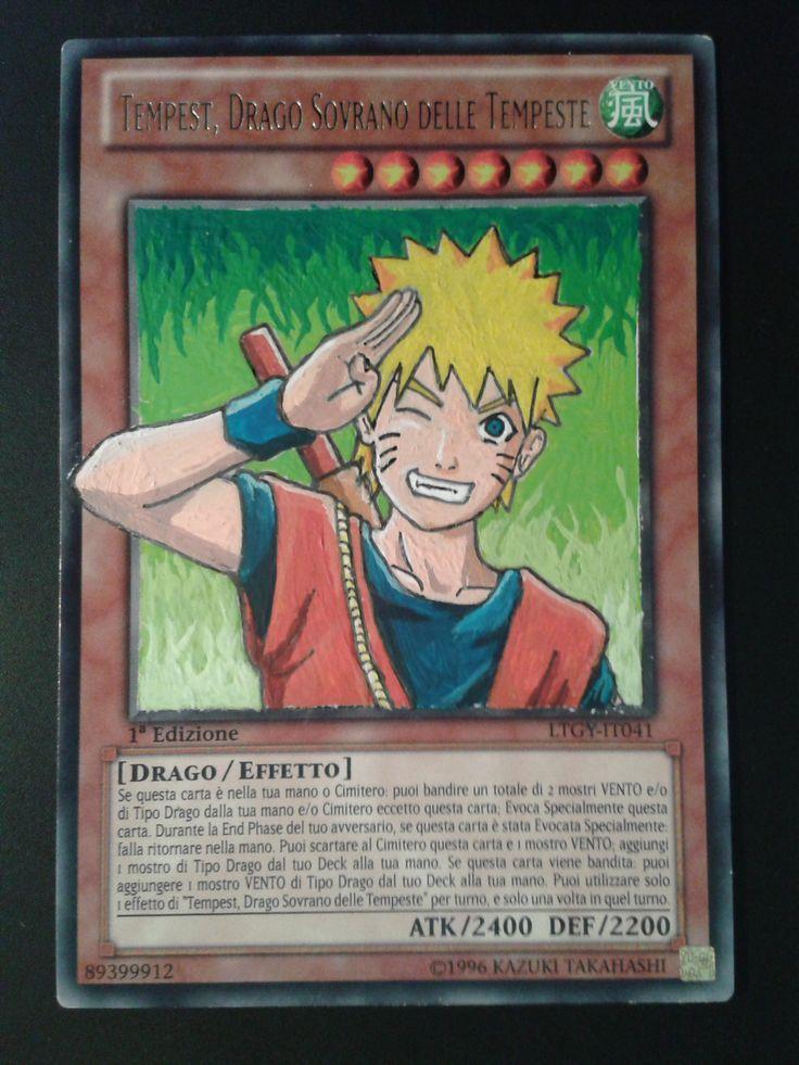 Naruto Uzumaki-(Naruto)