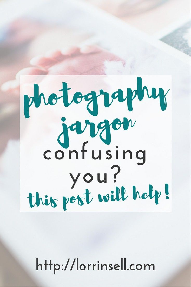 These 24 photography terms will help you learn photography even faster!