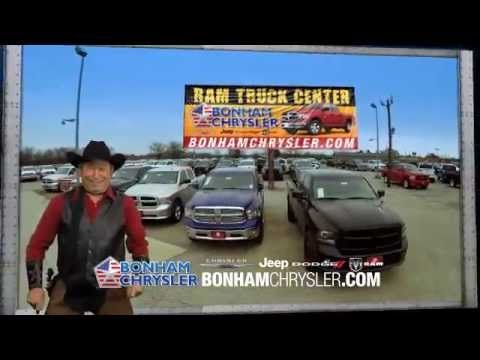 bonham jeep cash dodge best luxury chrysler corral ram of