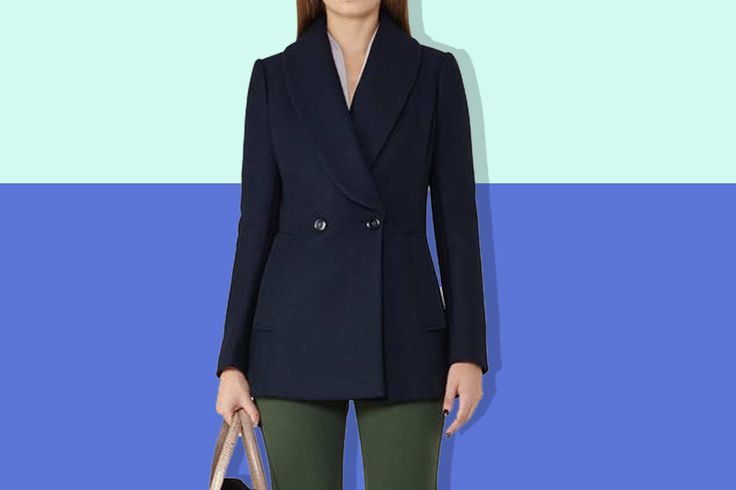 Deal of the Day: A 70 Percent Off Reiss Coat