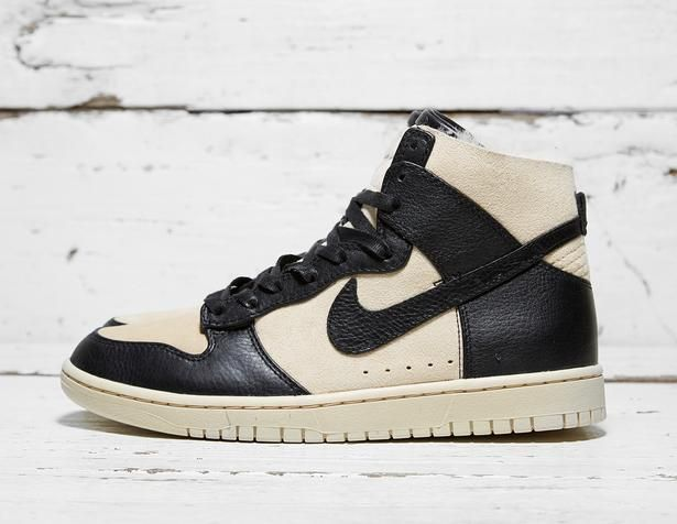 Dunk Lux SP 'Sherpa'