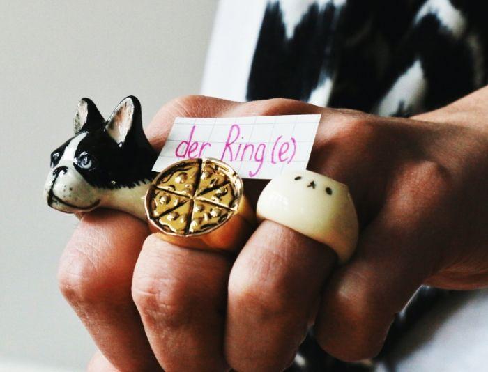 der Ring - ring
