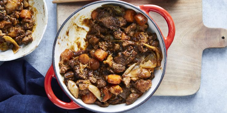 I Quit Sugar - Beef 'n' Beer Stew