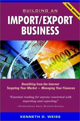 Building an Import/Export Business « Delay Gifts