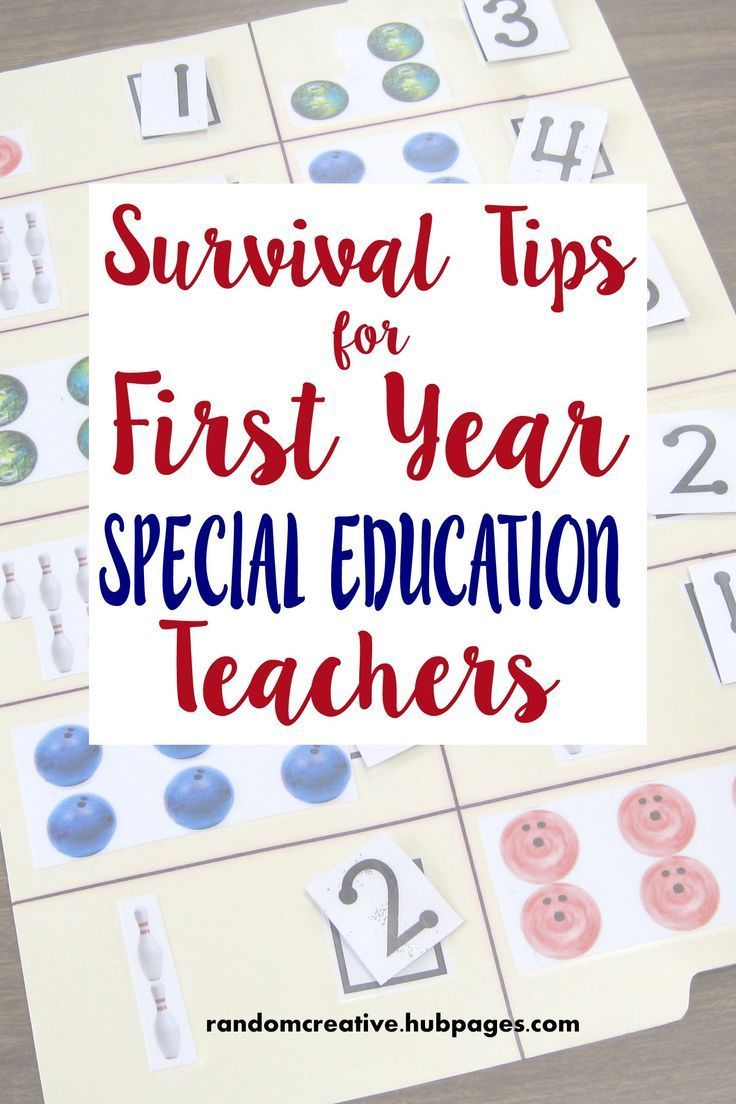 This link offers tips for writing lesson plans as a first year special education teacher. It also includes tips on how to write IEP's as well as additional links for specific lesson plans and activities/worksheets.