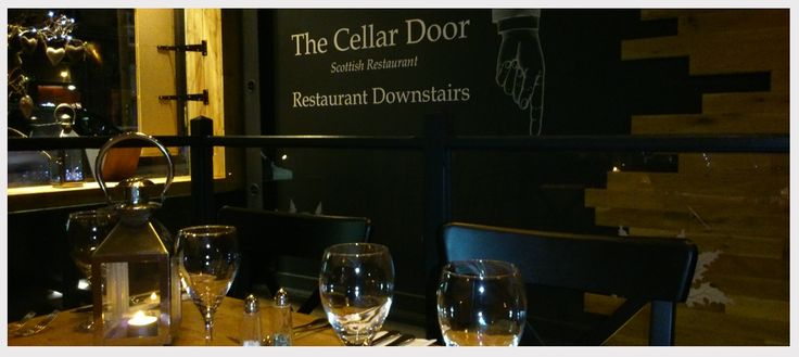 The Cellar Door Edinburgh & 11 best The best patatas bravas in Barcelona // Les millors braves ...