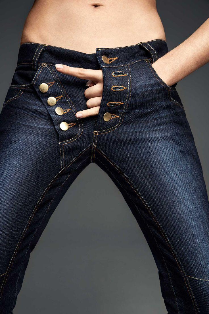 PlayPants - Magic Access Jeans. Copyright © 2016 ROBERT KALINKIN, All rights reserved. #robertkalinkin #playpants