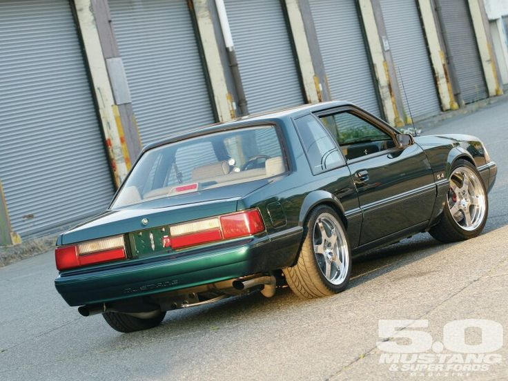 91 Mustang Lx F O R D Pinterest Mustangs And