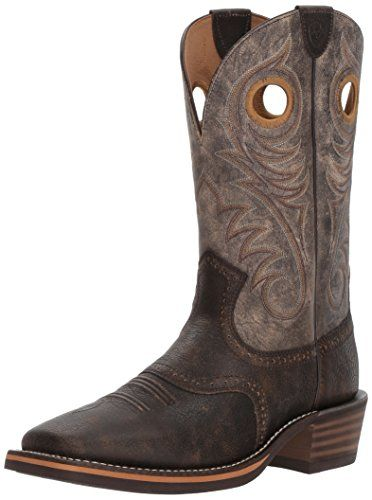 adcb471ef3b6c New Ariat Men s Western Boot Men Fashion Shoes.   125.93 - 248.04   newforbuy offers on top store