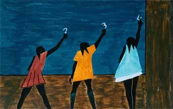 Jacob Lawrence: Exploring Stories