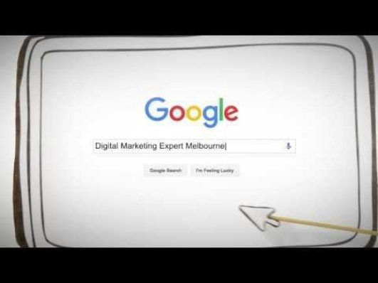 Prosper Taruvinga, Digital Marketing Expert