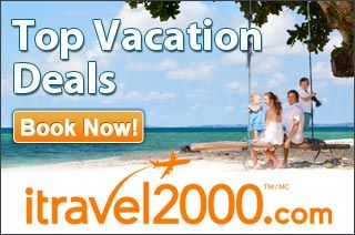 Itravel2000 - Vacations Packages, Flights, Hotels, and Activities