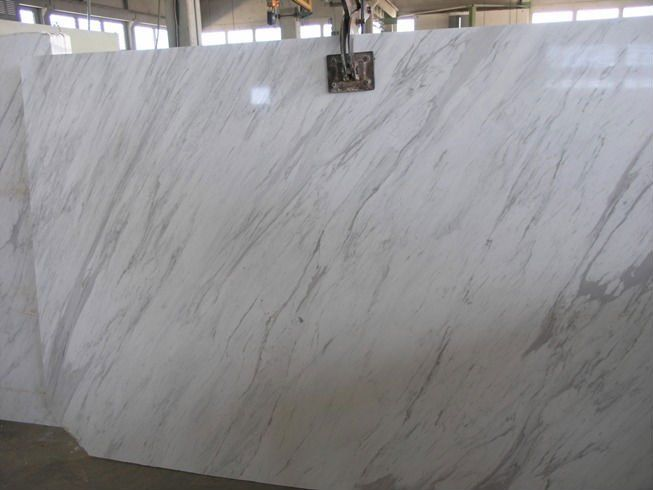 We Are So Pumped About Our Volakas Marble Counter Tops. Similar To  Calacatta Marble But