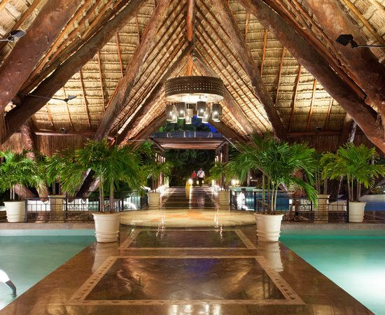 Iberostar Paraiso Lindo Cool Places I Ve Been