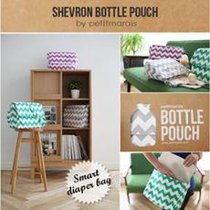 bottle pouch_mama's bag diaper's bag