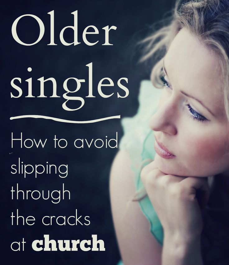 """church view mature singles Churches should have a high view of marriage and uphold it without apology  """"the church needs to create contexts for singles to meet and live in the context of."""