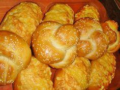 Nem vagyok mesterszakács: 10 + 1 legjobb reggeli péksütemény házilag – kifli, zsömle, angol muffin