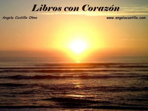 Ojalá que el hilo mágico de las palabras y la magia de tu corazón se encuentren en estás páginas… Toda la información para solicitarlos está en: http://www.angelacastillo.com/libros/ ¡Gracias!